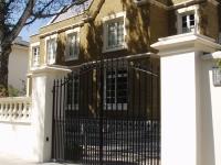 double-iron-gates